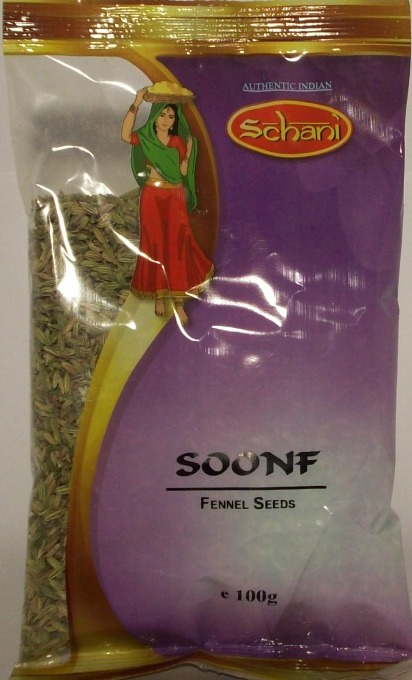 Fenchel - Soonf