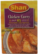 Chicken Curry Gew�rzmix