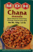 Channa Masala f�r Kichererbsen Curry