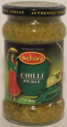 Schani Chilli Pickle